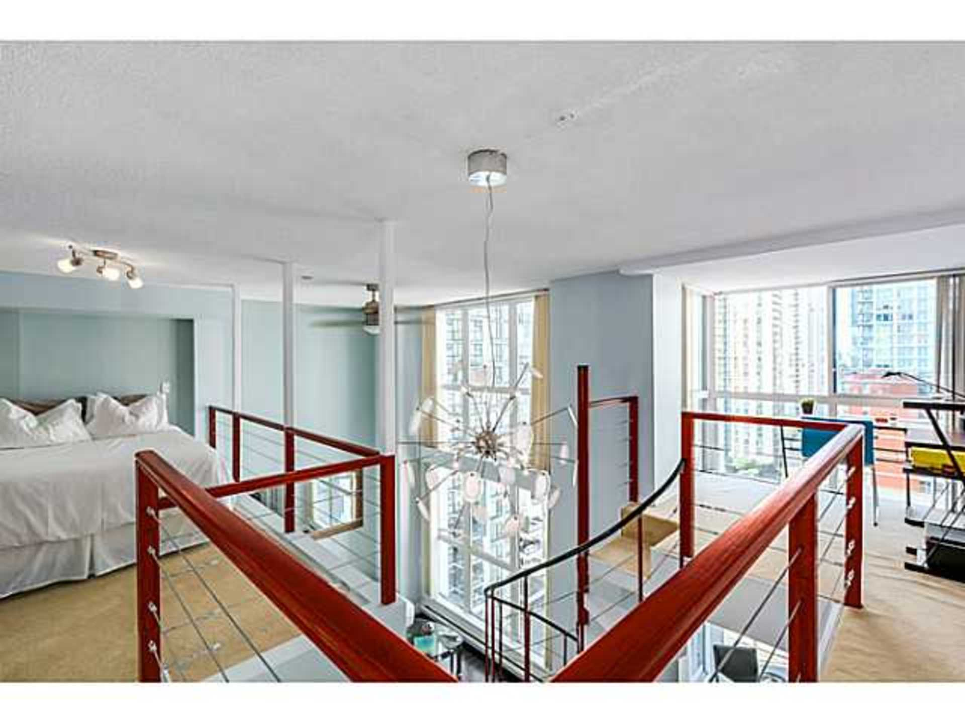 812 - 1238 Seymour Street , Downtown VW, Vancouver West