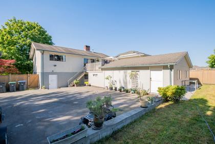 3 at 13941 89 Avenue, Bear Creek Green Timbers, Surrey