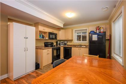 basement-kitchen at  19509 71a Avenue, Clayton, Cloverdale