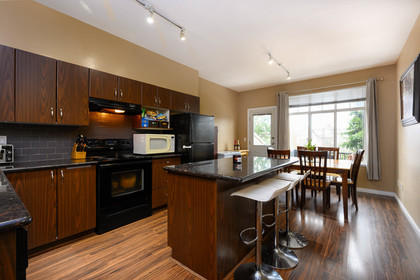 kitchen at 75 - 19455 65 Avenue, Clayton, Cloverdale