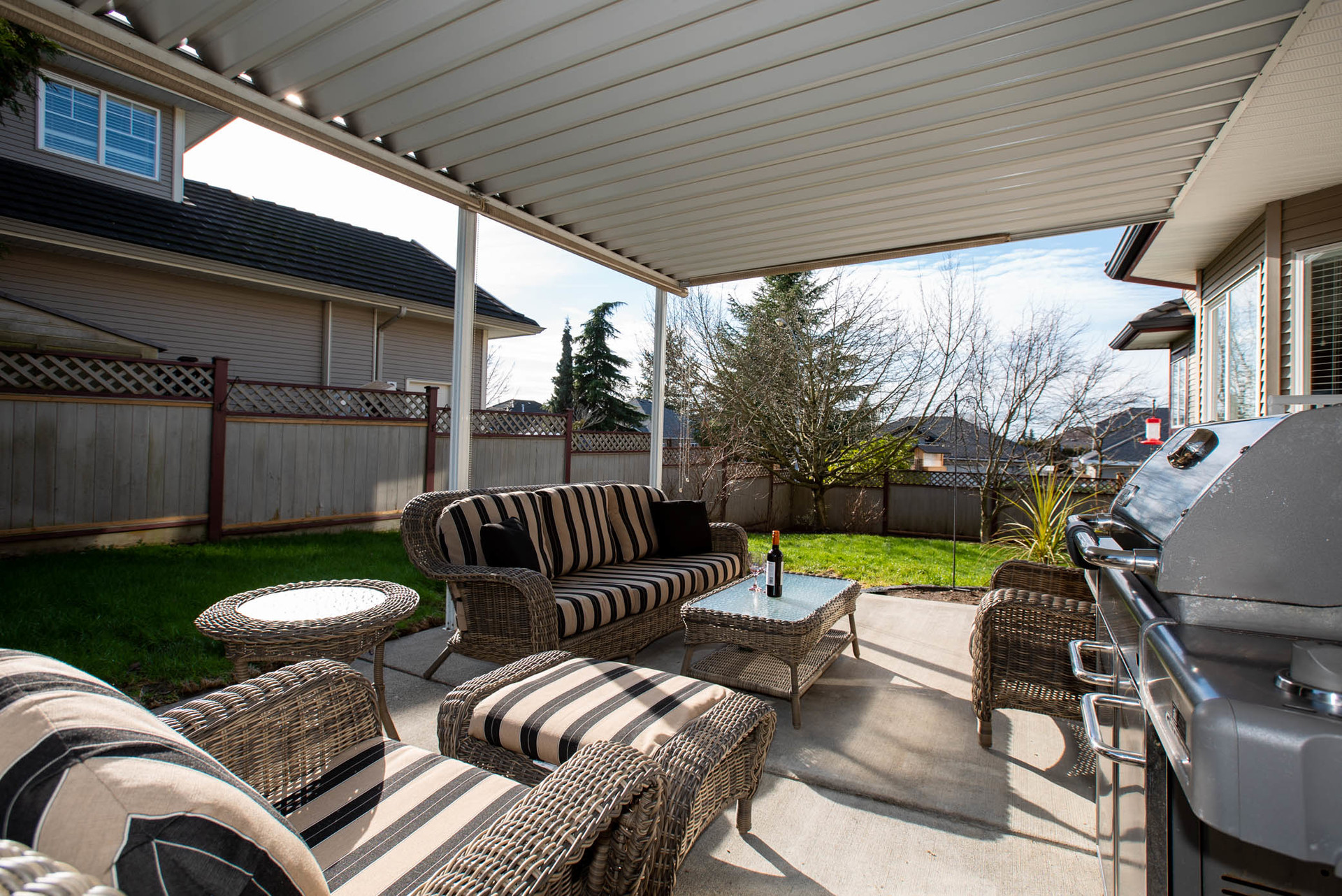 19 at 18262 Claytonwood Crescent, Cloverdale BC, Cloverdale