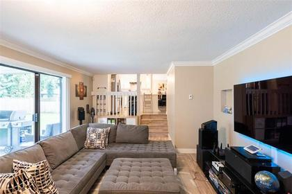 12 at 3980 204a Street, Brookswood Langley, Langley