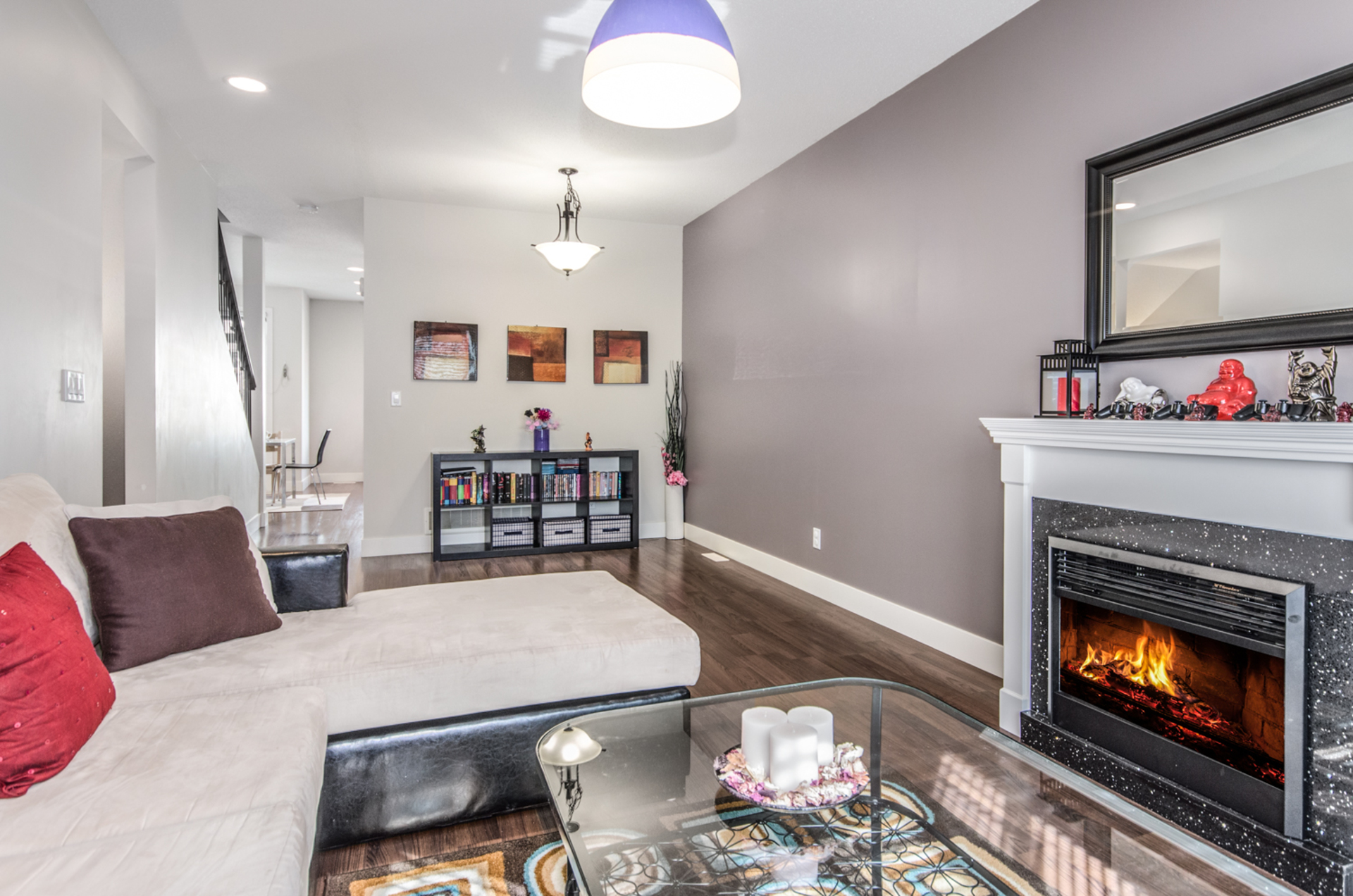 4 at 12 - 19551 66 Ave, Clayton, Cloverdale