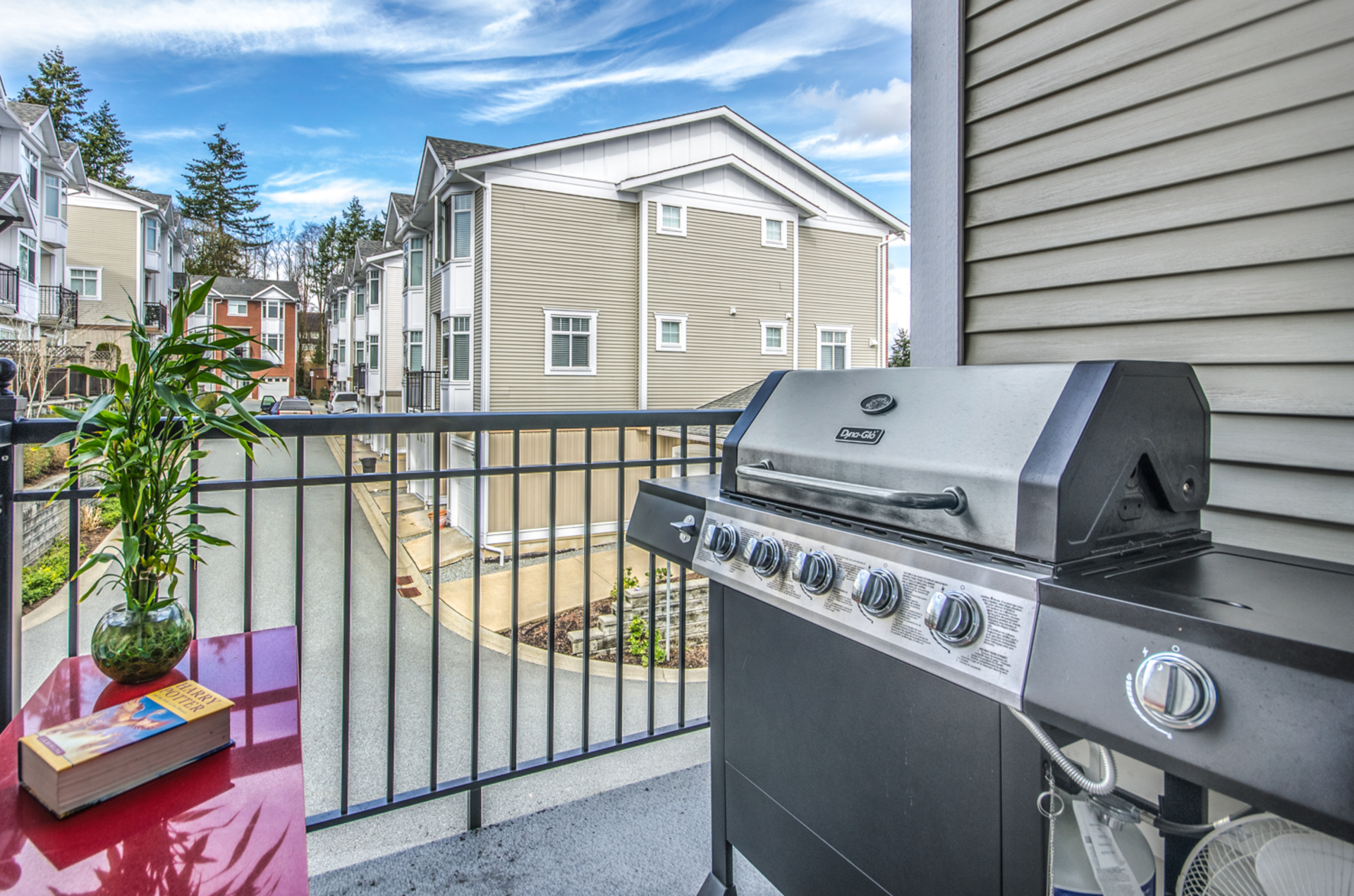 9 at 12 - 19551 66 Ave, Clayton, Cloverdale