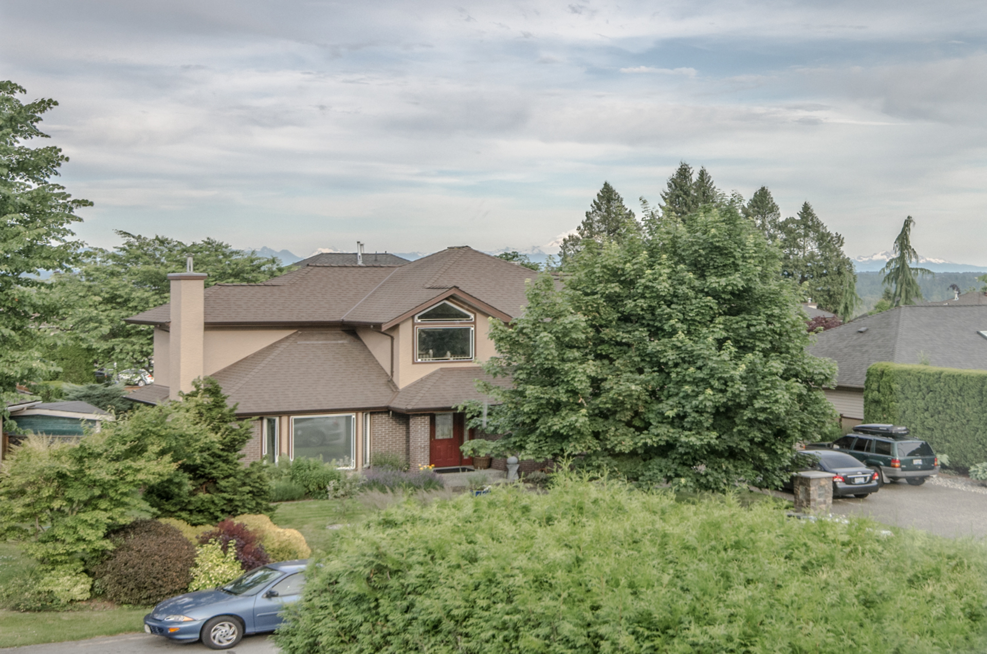 Mountain Views at 5927 188a Street, Cloverdale BC, Cloverdale