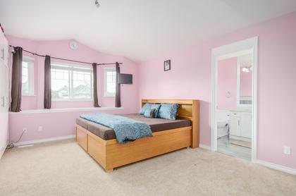 Master Bedroom at 7310 146 Street, East Newton, Surrey