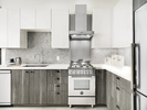 Kitchen at 606 - 311 E 6th Avenue, Mount Pleasant VE, Vancouver East