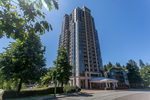 Lakeside Terrace Tower at 202 - 3070 Guildford Way, North Coquitlam, Coquitlam