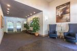 Lobby at 202 - 3070 Guildford Way, North Coquitlam, Coquitlam