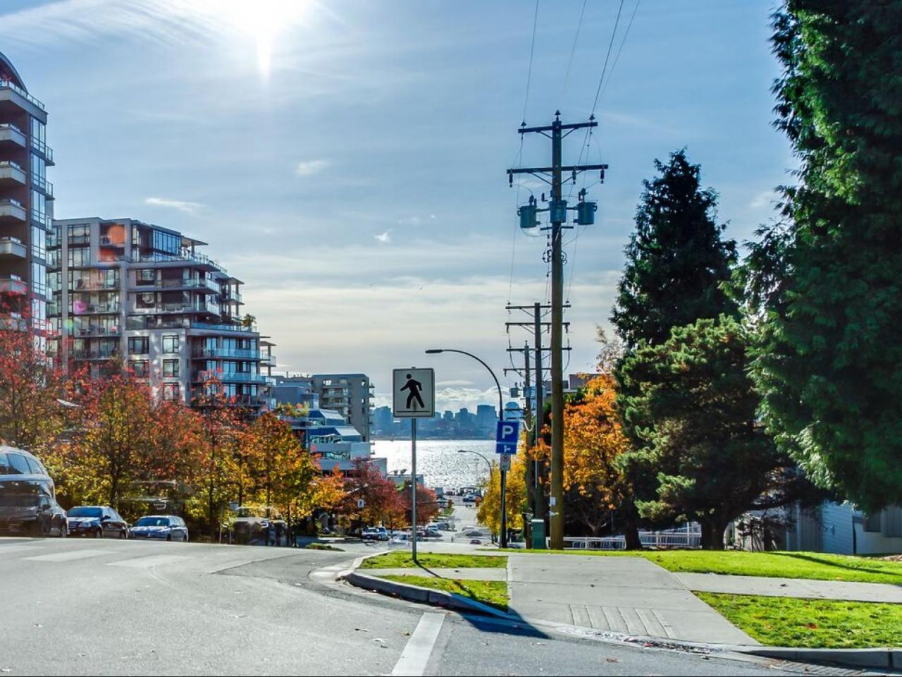 103 - 210 W 2nd Street, Lower Lonsdale, North Vancouver