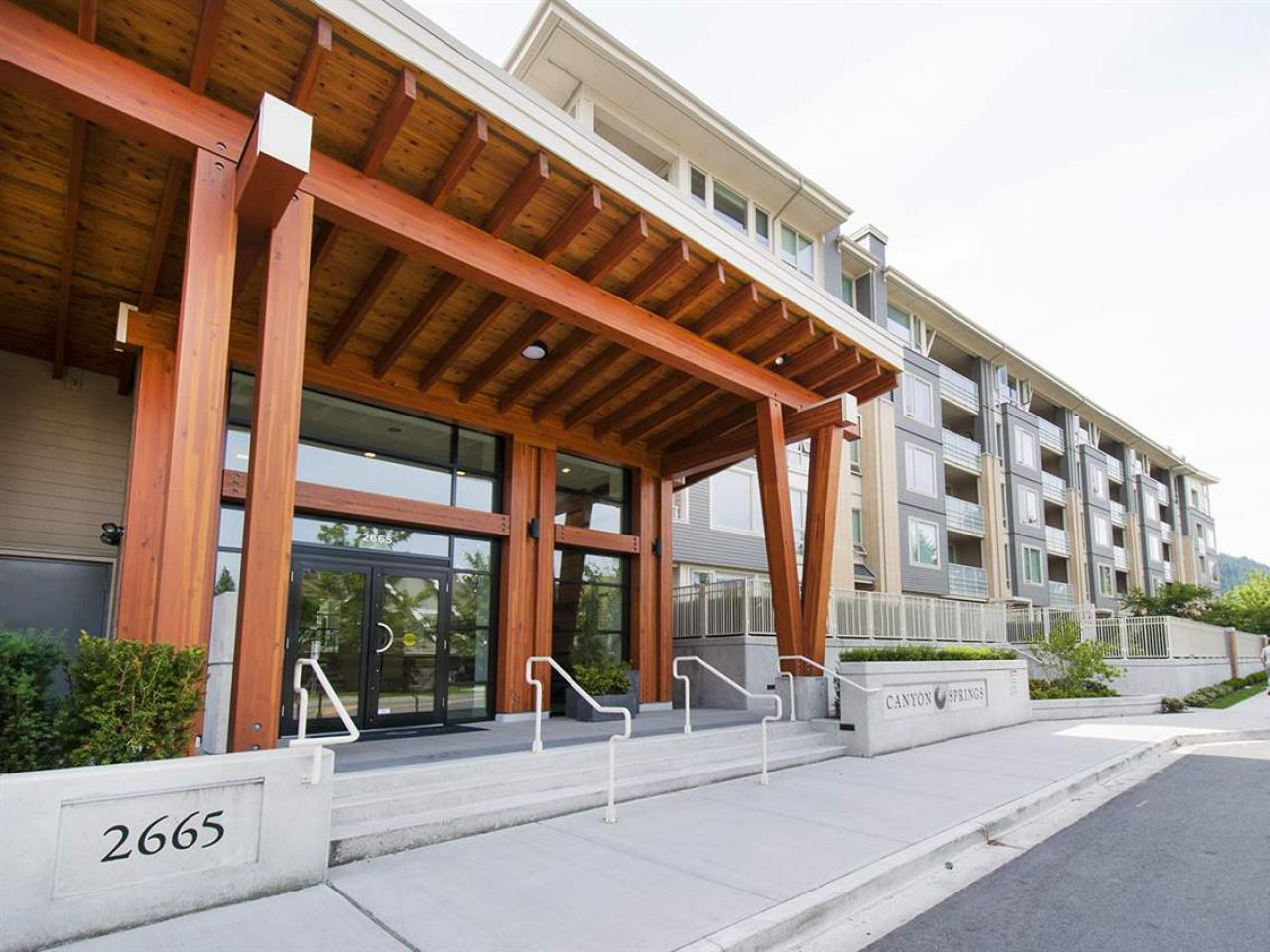 203 - 2665 Mountain Highway, Lynn Valley, North Vancouver