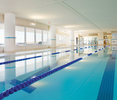cascade-amenities-1 at 706 - 175 Victory Ship Way, Lower Lonsdale, North Vancouver