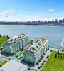 rendering-1 at 706 - 175 Victory Ship Way, Lower Lonsdale, North Vancouver