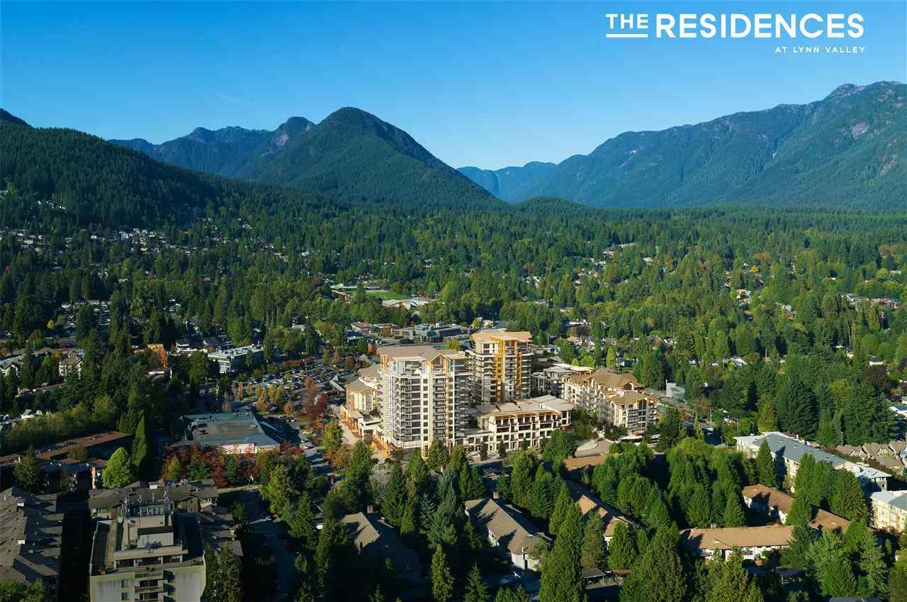 401 - 1256 E 27th Street, Lynn Valley, North Vancouver