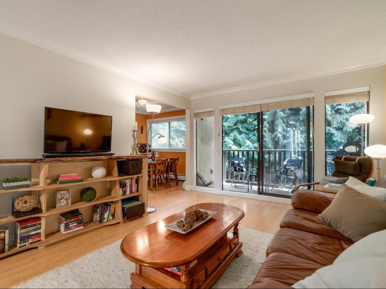 38 - 1825 Purcell Way, Lynnmour, North Vancouver