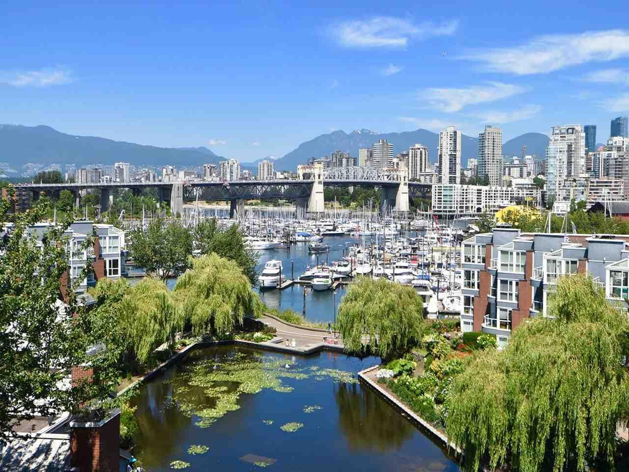 759 - 1515 W 2nd Avenue, False Creek, Vancouver West