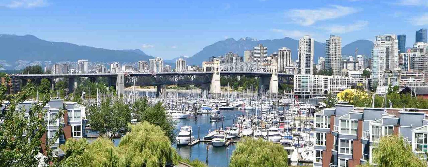 759 - 1515 W 2nd Avenue, False Creek, Vancouver West 2