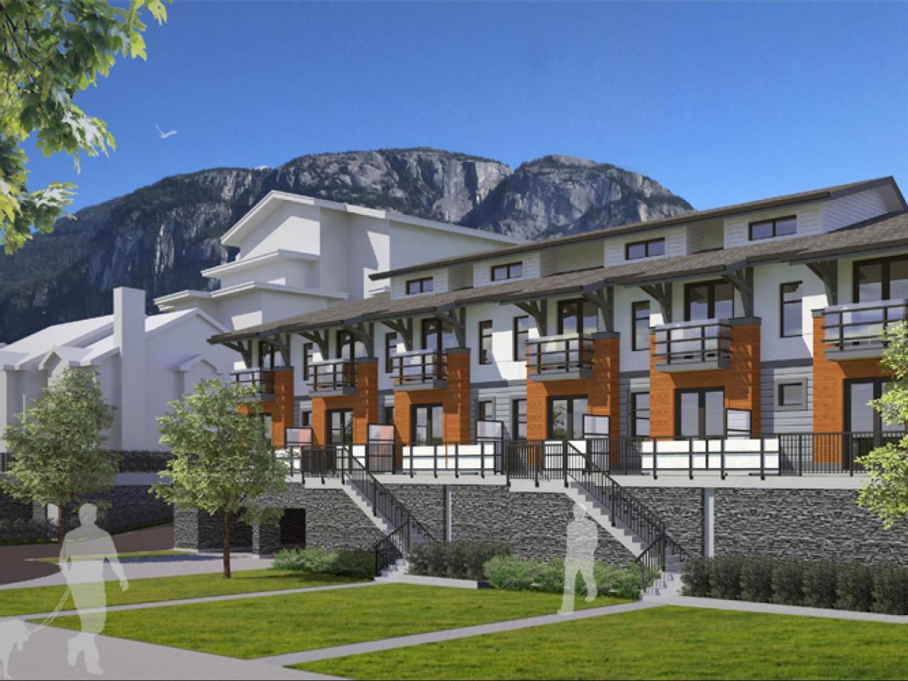 82 - 1188 Main St, Squamish, Bc,
