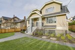 1 at 2513 W 8th Avenue, Kitsilano, Vancouver West