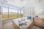 Show home photos. at 405 - Building B The Residences Bosa Bosa, Lynn Valley, North Vancouver