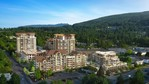 Development rendering. at 405 - Building B The Residences Bosa Bosa, Lynn Valley, North Vancouver