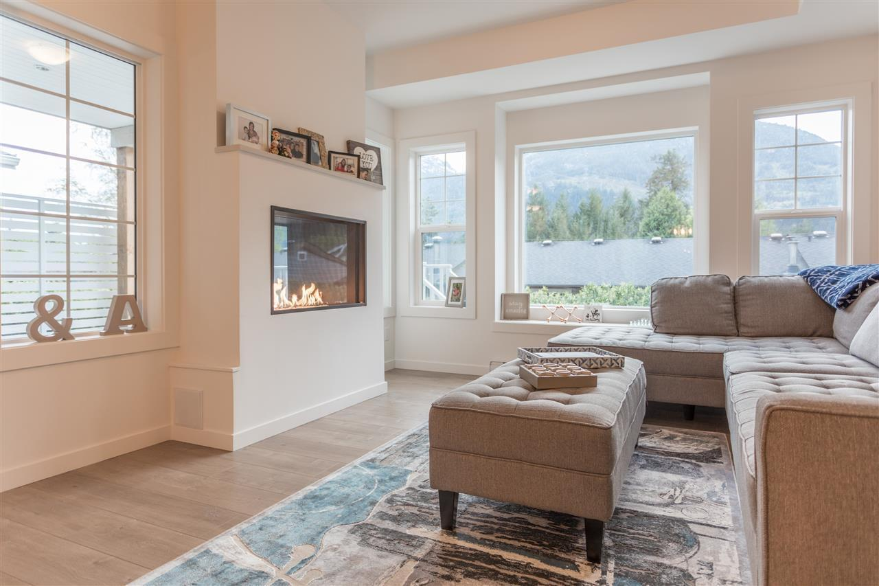 8 - 39885 Government Road, Northyards, Squamish