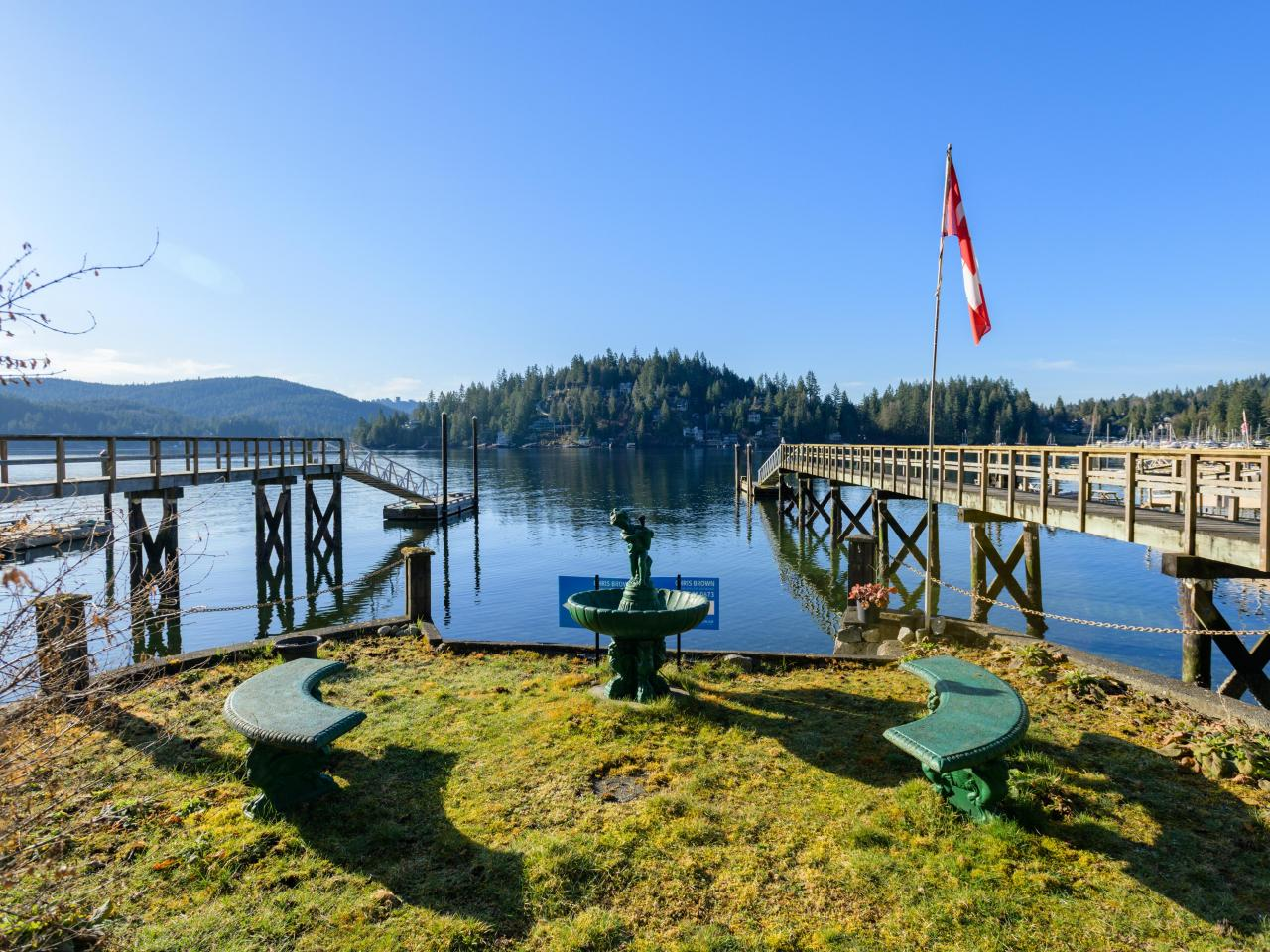 2820 Panorama Drive, Deep Cove, North Vancouver