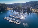 11-2 at 2820 Panorama, Deep Cove, North Vancouver