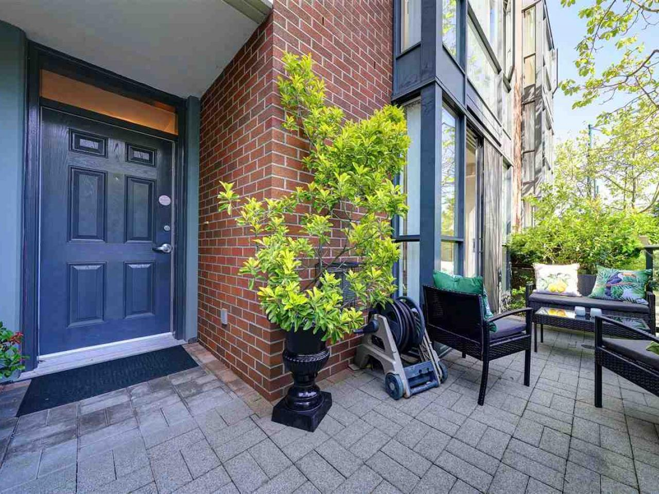 1409 W 6th Avenue, False Creek, Vancouver West