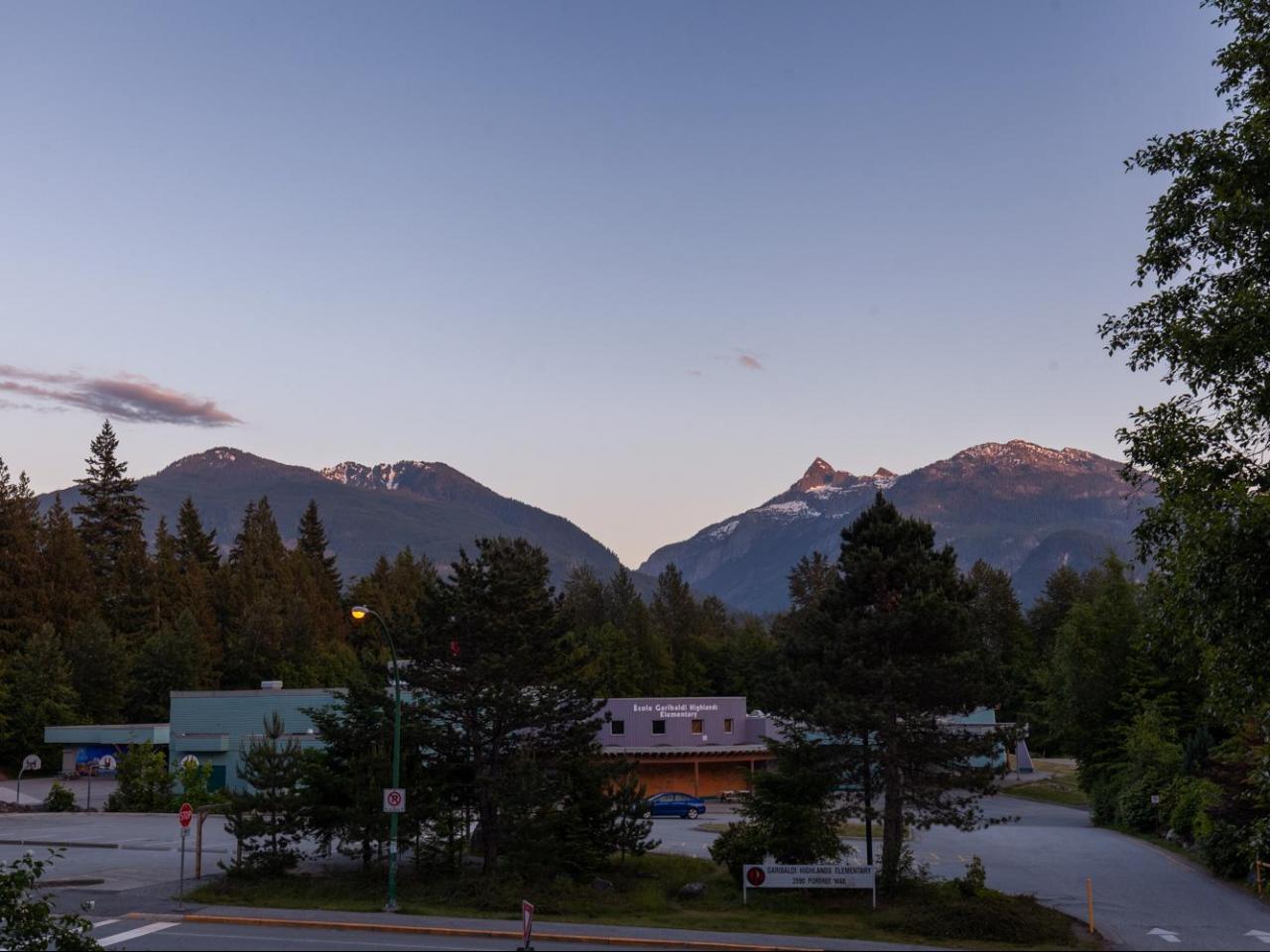 40523 N Highlands Way, Garibaldi Highlands, Squamish