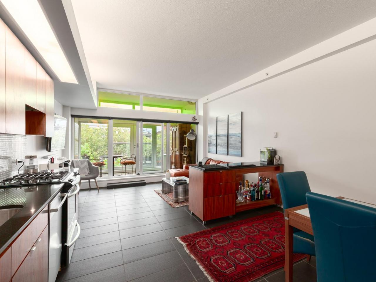 402 - 33 W Pender Street, Downtown VW, Vancouver West