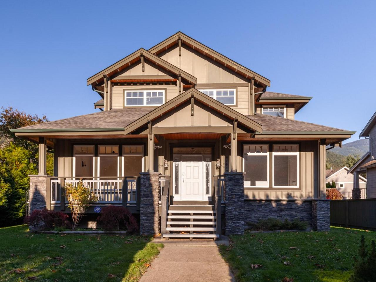 41446 Government Road, Brackendale, Squamish