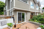 41 at 8 - 849 Tobruck Avenue, Mosquito Creek, North Vancouver
