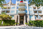 01 at 115 - 3600 Windcrest Drive, Roche Point, North Vancouver
