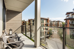 031 at 313 - 725 Marine Drive, Harbourside, North Vancouver