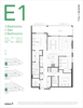 marine-fell-e1-plan at 313 - 725 Marine Drive, Harbourside, North Vancouver