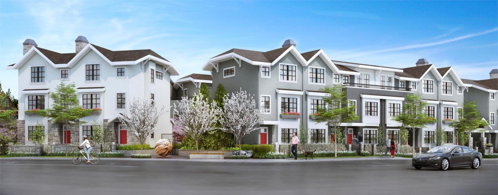 22 - 1133 Ridgewood Drive, Edgemont, North Vancouver 2
