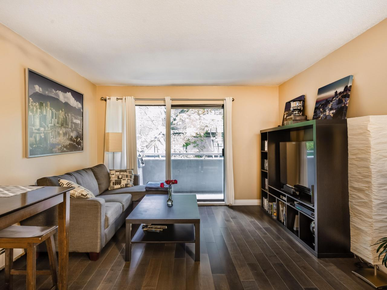 319 - 360 E 2nd Street, Lower Lonsdale, North Vancouver
