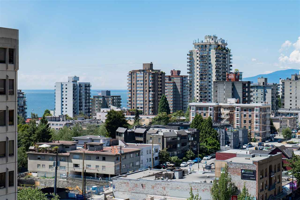 1007 - 1177 Hornby Street, Downtown VW, Vancouver West