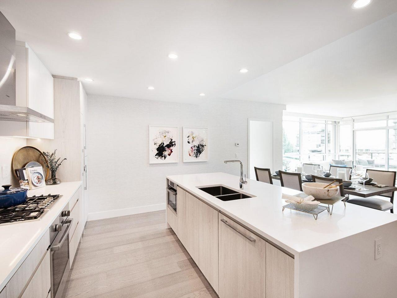 409 - 177 W 3rd Street, Lower Lonsdale, North Vancouver