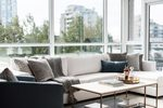 living at 409 - 177 W 3rd Street, Lower Lonsdale, North Vancouver