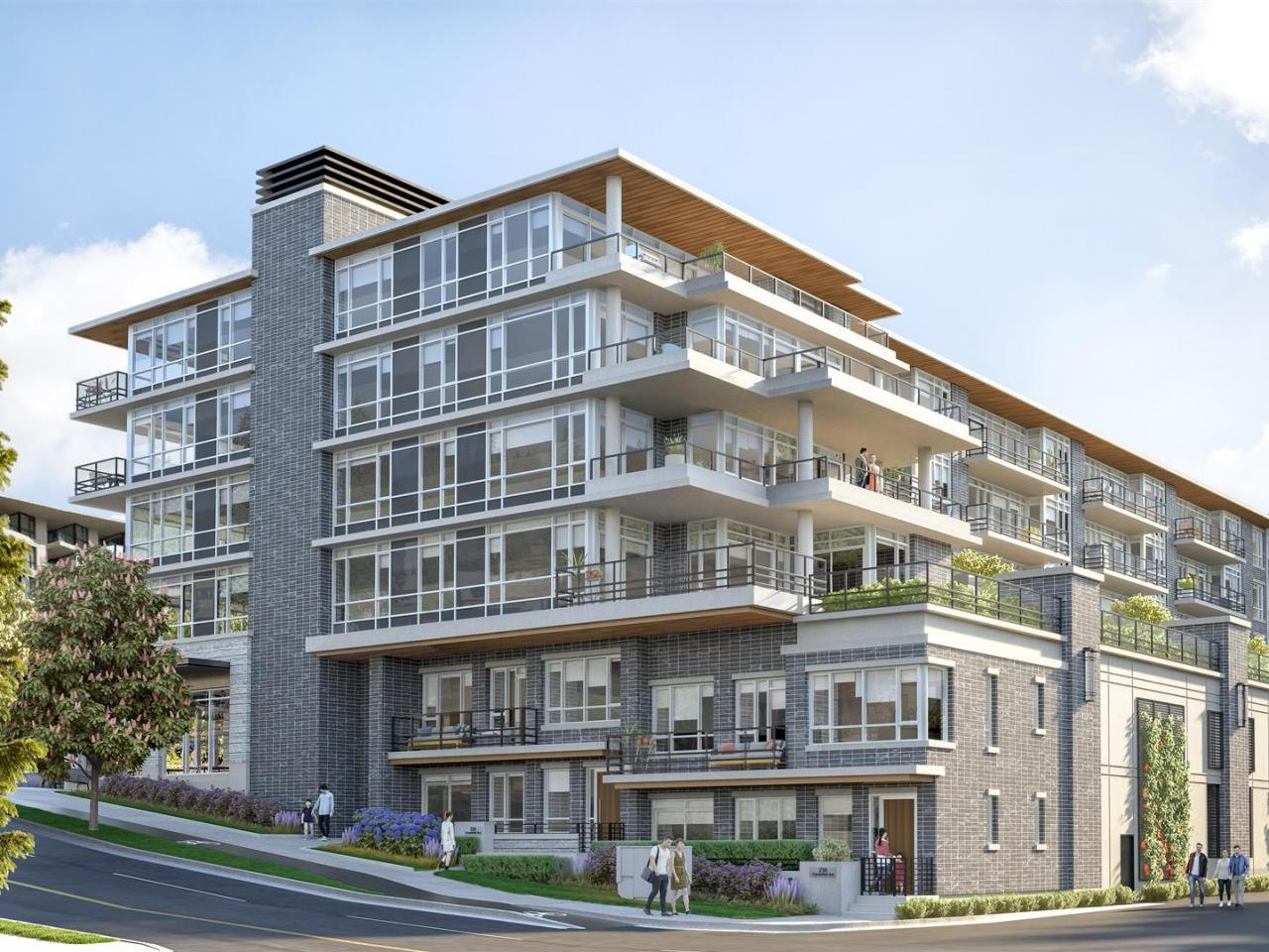 207 - 177 W 3rd Street, Lower Lonsdale, North Vancouver