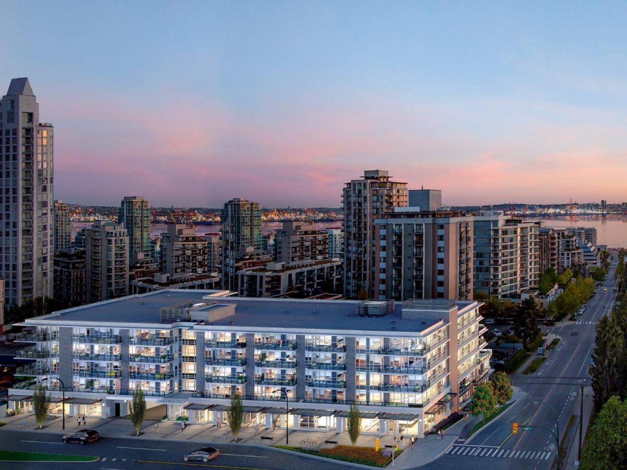 305 - 177 W 3rd Street, Lower Lonsdale, North Vancouver
