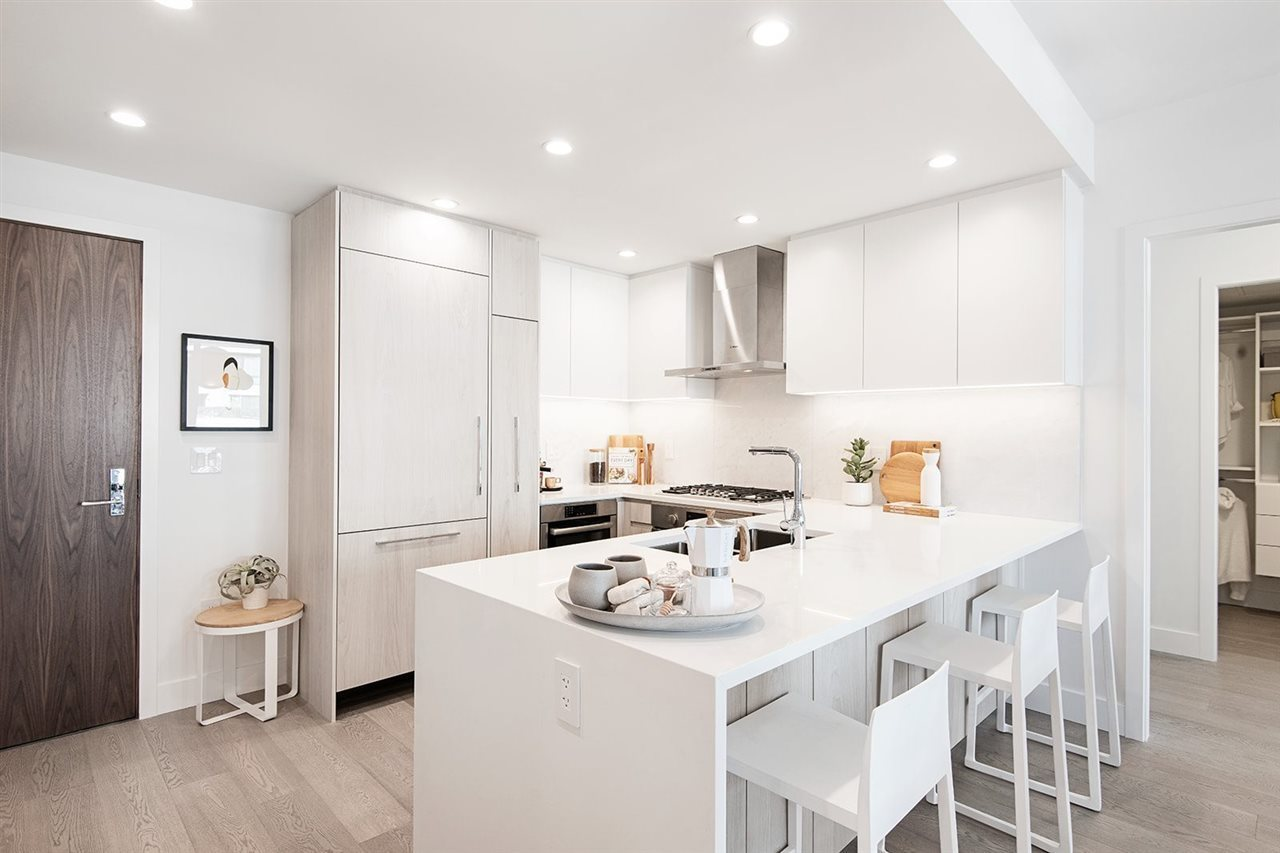 513 - 177 W 3rd Street, Lower Lonsdale, North Vancouver