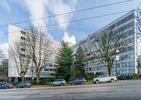 002 at 106 - 1445 Marpole Avenue, Fairview VW, Vancouver West