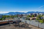 815-1445-marpole-ave-14 at 106 - 1445 Marpole Avenue, Fairview VW, Vancouver West
