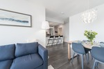 3 at 806 - 955 E Hastings Street, Strathcona, Vancouver East
