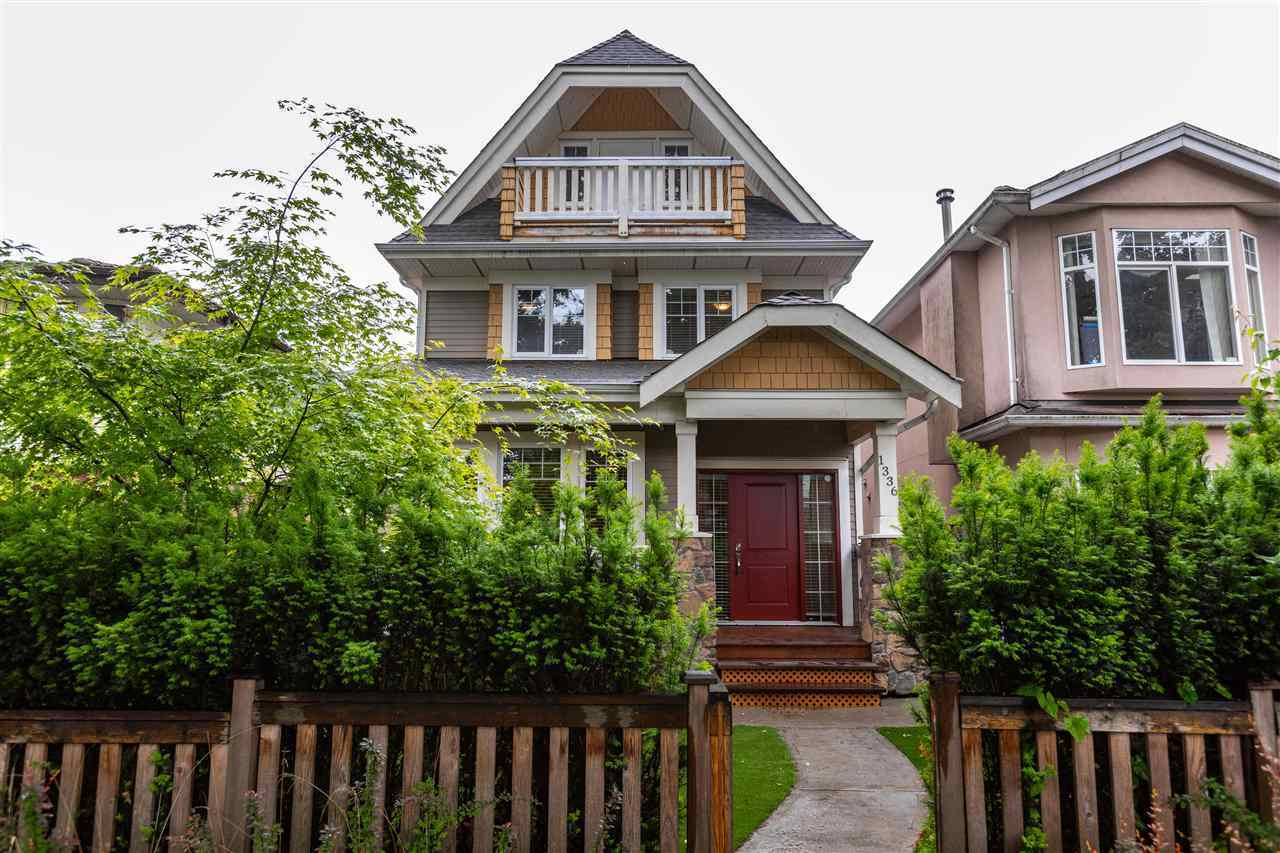1336 E 23rd Avenue, Knight, Vancouver East