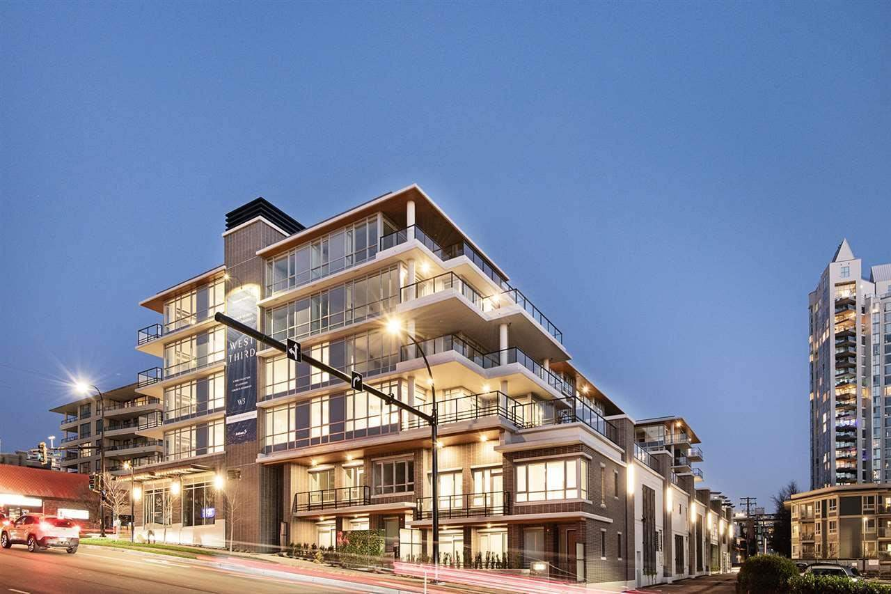 411 - 177 W 3rd Street, Lower Lonsdale, North Vancouver