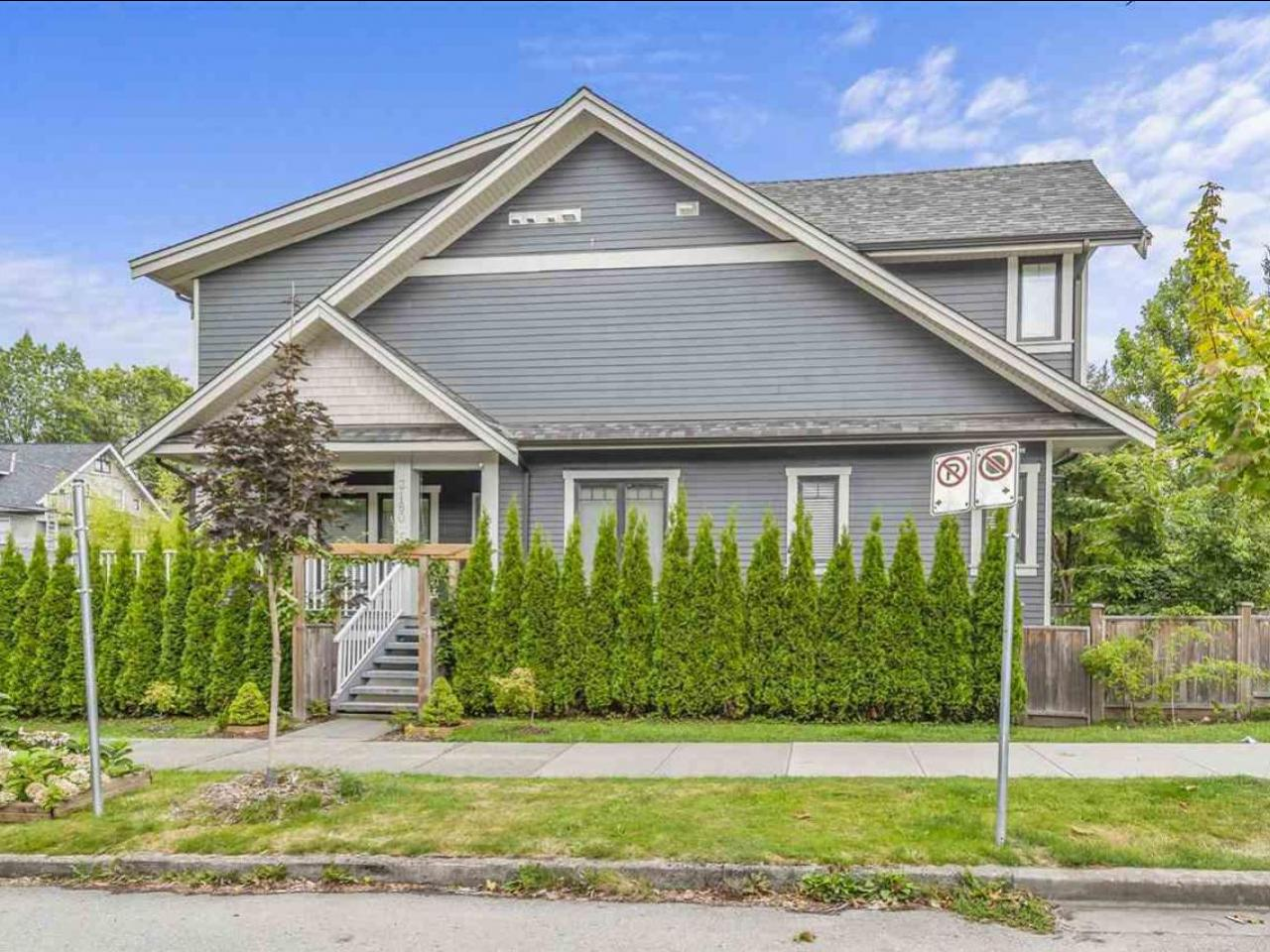 3180 Yukon Street, Mount Pleasant VW, Vancouver West